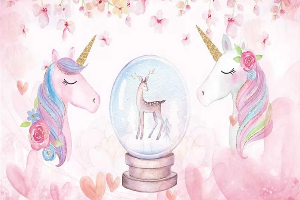 No todo es rosa y unicornios
